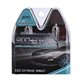 H11 Upgrade Ultra Bright Halogen Headlight Bulb 12V 55W High Performance Replacement Bulb 100% More Vision 2 Pack
