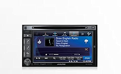 Alpine IVE-W535HD 6.1