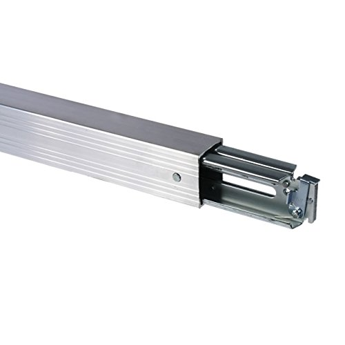 Aluminum Shoring Beam Patented Locking
