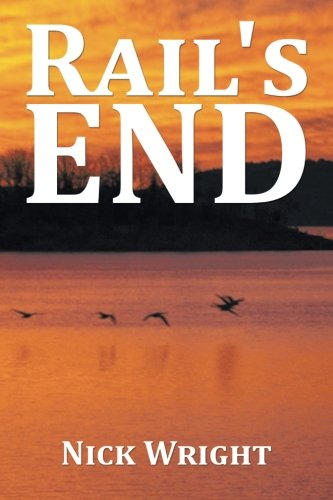 Rail's End ebook
