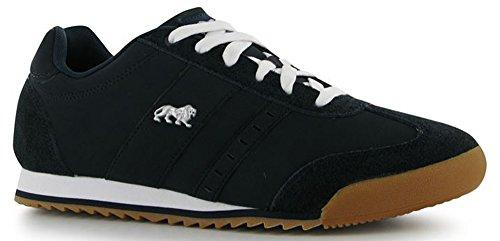 Lonsdale , Herren Sneaker One Size, blau - navy - Größe: One Size