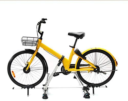 LYzpf Portabicicletas Techo Bicicleta Coche Enganche ...