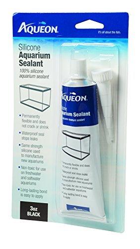 aqueon-silicone-aquarium-sealant-black-3-ounce-model-15905650045-hardware-tools-store
