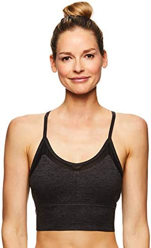 Gaiam Womens Athena Bralette Wireless product image