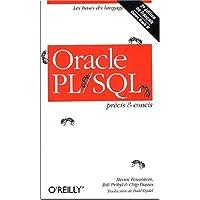 Oracle PL/SQL : Précis et concis
