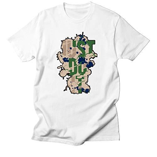 Custom T Shirt Matching AIR Foamposite 1 Particle Beige FOAM-1-13-5-WHITE-S
