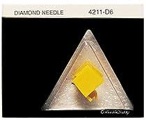 brand NEW DIAMOND STYLUS NEEDLE DSN-82 DSN82 DUAL DN-235 DN235 DN-239 DN239