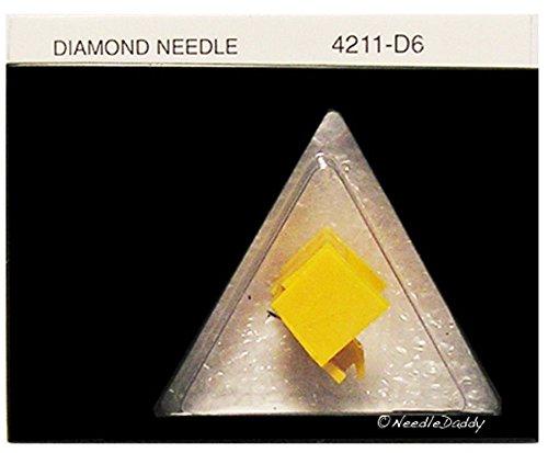 brand NEW DIAMOND STYLUS NEEDLE DSN-82 DSN82 DUAL DN-235 DN235 DN-239 DN239 TacParts