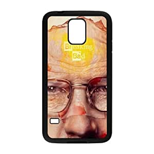Breaking Bad Samsung Galaxy S5 Cell Phone Case Black RTS