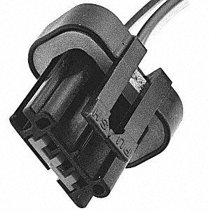 Standard Motor Products S613 Pigtail//Socket Standard Ignition rm-STP-S613