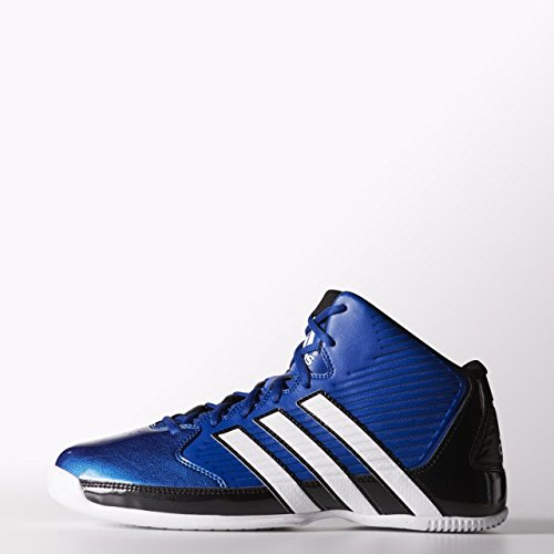 Adidas Basketball Trainings Commander Td 5 Croyal/cwhite/cblack, Größe Adidas:6.5