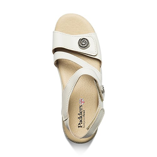 Patent Beige Padders Black Reptile Arriere Beige 34 Sandales Femme Bride Madeira 1Ypq1O