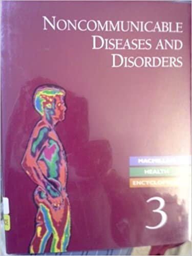 Read Macmillan Health Encyclopedia, Vol. 3: Noncommunicable Diseases and Disorders PDF