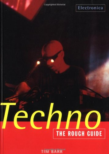 history of techno music - 3