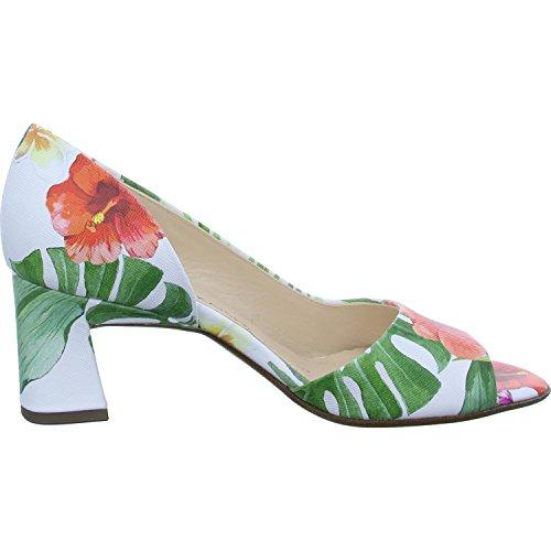 En Tropique Tropic Multi Kaiser Chaussures Peter Elana Ouvert Bout A6WfwaqSO