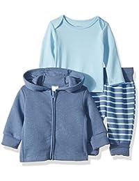 4d8b46d21 Amazon.com  18-24 mo. - Layette Sets   Clothing  Clothing