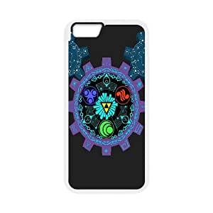 DIY Printed Personlised The Legend of Zelda cover case For iPhone 6 4.7 Inch F9979886