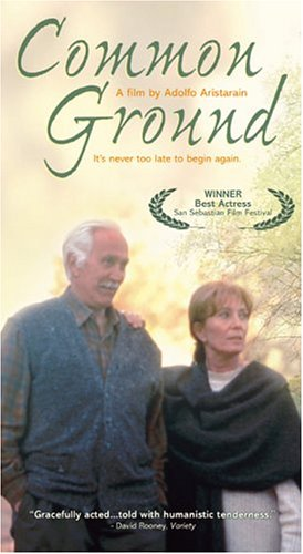 Common Ground [VHS]