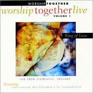 King of Love (Worship Together Live, Vol. 1)