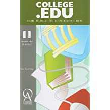 College.Edu: Online Resources for the Cyber-Savvy Student
