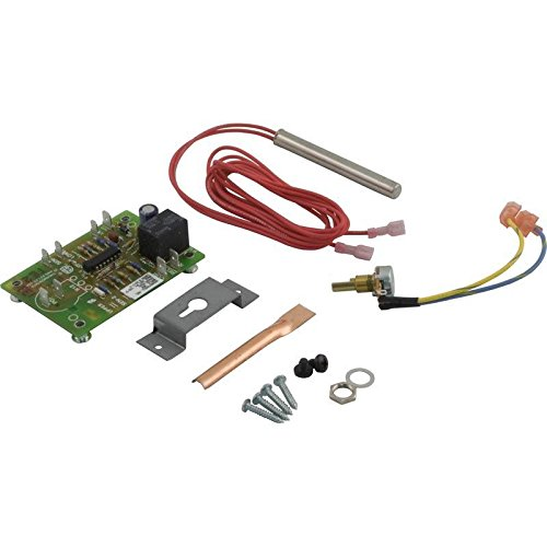 Raypak 011585F Thermostat 130A Solid State