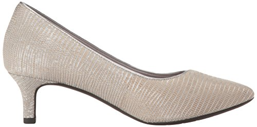 Grey Rockport Motion Metallic Total Snake Women's Kalila wPTpaqS
