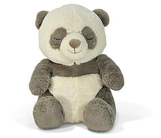 Cloud B Peaceful Panda Sleep Soothers, Grey/beige (B01N4TC86M) | Amazon price tracker / tracking, Amazon price history charts, Amazon price watches, Amazon price drop alerts