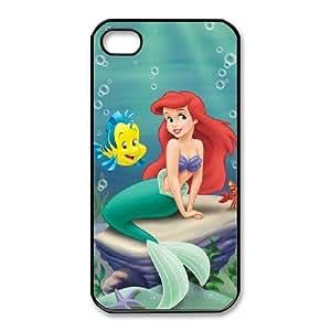 iPhone 4,4S Phone Case The Little Mermaid KG4487764
