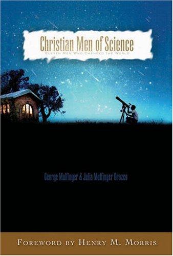 Christian Men of Science