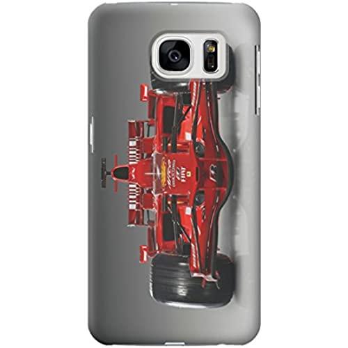 S0948 Racing Car Formula One F1 Case Cover For Samsung Galaxy S7 Edge Sales