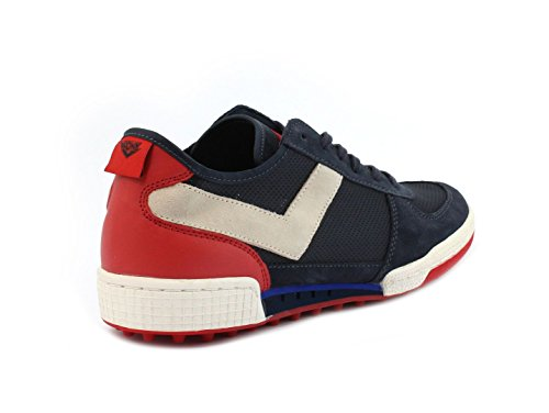 Pony Sneaker Linebacker Blue/Red blue/red