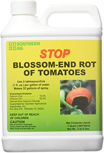 (Southern Ag 00903 Stop Blossom-End Rot Plant Nutrient)