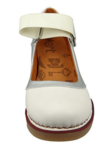 ART 1071 Soft Grain Zapato White Blanco qPSBq4wU