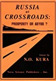 Russia at the Crossroads, N. O. Kura, 1560726938