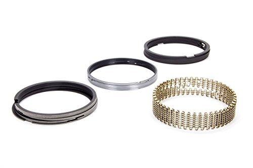 Hastings 2M5505045 Piston Ring Set [並行輸入品]   B06Y64GWZR