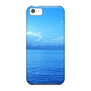TYHH - For Magical Olhuvell Beach Spa Resort Maldives Protective Case Cover Skin/iphone 6 plus 5.5 Case Cover ending phone case
