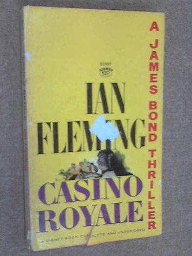 Casino Royale (Signet Books)
