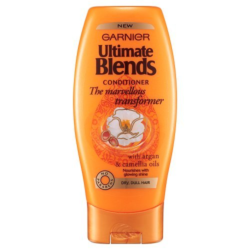 Price comparison product image Garnier Ultimate Blends the Marvellous Transformer Conditioner
