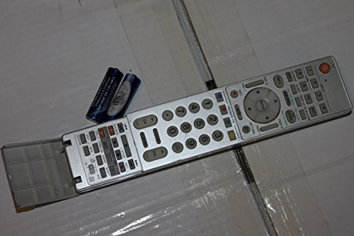pioneer remote replacement - 3