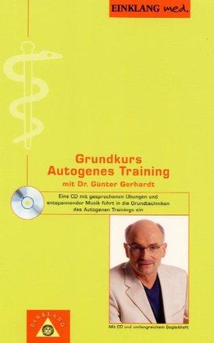 Grundkurs Autogenes Training. CD.