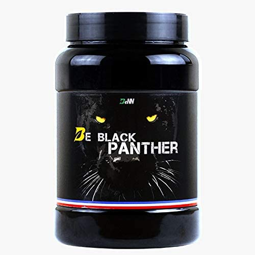 Be Black Panther – Whey orgánico – Hiper proteína natural ...