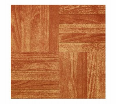 """UPC 052088871485, MAX KD0704 Sierra Pine Peel & Stick Vinyl Floor Tile, 12 x 12"""""""