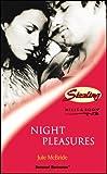 download ebook night pleasures (sensual romance) pdf epub