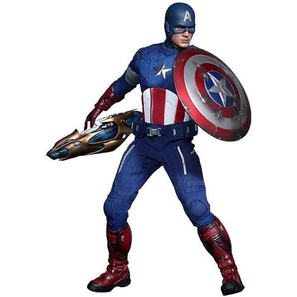 Base Figure Stand w//Avenger Logo 1//6 scale toy Avengers Hawkeye