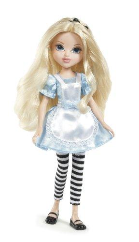 [Moxie Girlz Alice in Wonderland Avery] (Amazing Alice In Wonderland Costumes)