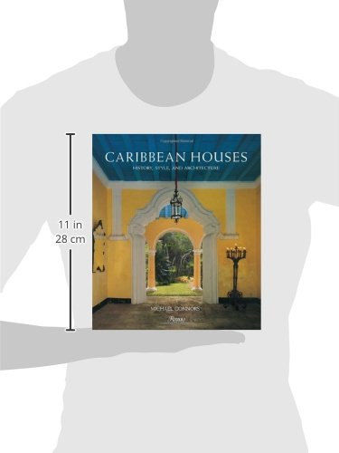 Caribbean Houses: History, Style, and Architecture by Brand: Rizzoli