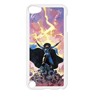 marvel vs. capcom 3 fate of two worlds iPod Touch 5 Case White gift pjz003-3892037