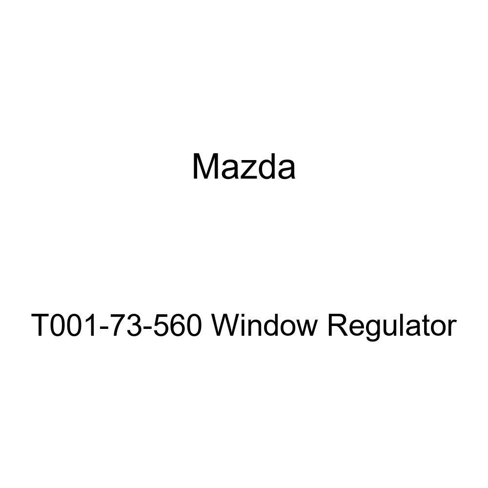 Mazda T001-73-560 Window Regulator