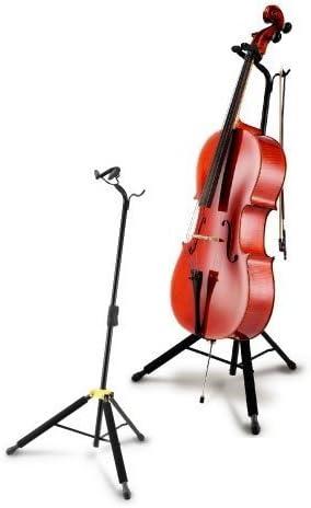 Soporte para violonchelo Bespeco VL400