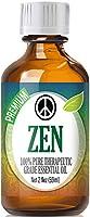 Best Zen Oil - 100% Pure Zen Essential Oil